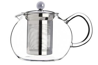 Galicja William Glass Kettle 1l