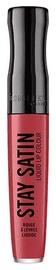 Lūpu krāsa Rimmel London Stay Satin Liquid 140, 5.5 ml