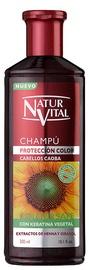 Naturaleza Y Vida Hair Shampoo Henna Red 300ml