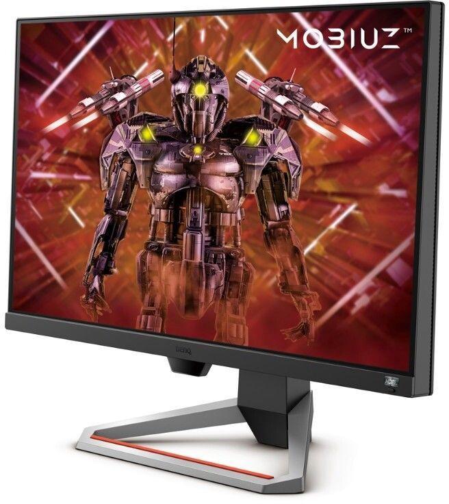 """Monitors BenQ EX2710, 27"""", 1 ms"""