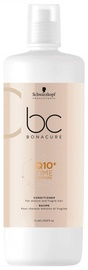 Matu kondicionieris Schwarzkopf BC Bonacure Q10+ Time Restore Conditioner, 1000 ml