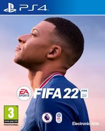 Игра для PlayStation 4 (PS4) EA Games FIFA 22