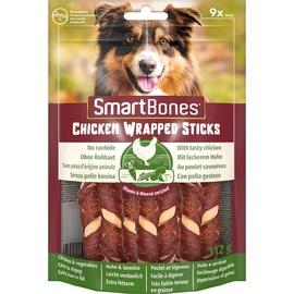 Gardums suņiem SmartBones Wrap Sticks Mini, 0.112 kg