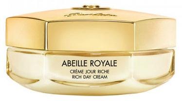 Sejas krēms Guerlain Abeille Royale Rich Day Cream, 50 ml