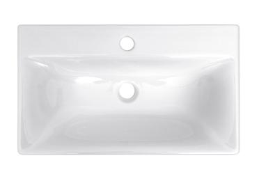 Izlietne Riva Riva 63 Sink White