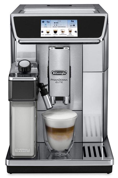 Kafijas automāts De'Longhi ECAM 650.75.MS