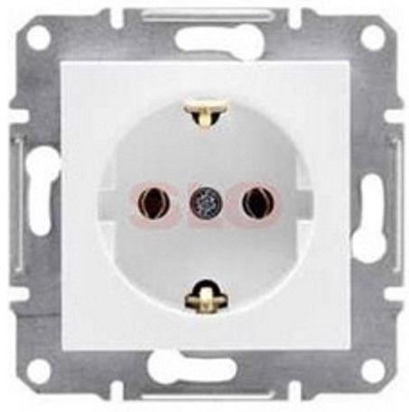 Schneider Electric Asfora BA EPH2900821 White