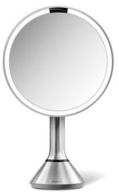 Зеркало Simplehuman ST3026, с освещением, напольный, 23x38.4 см