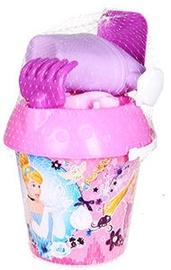 Smilšu kastes rotaļlietu komplekts Adriatic 705 Princess 645155