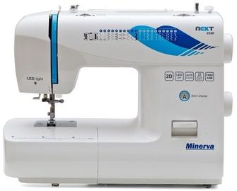 Швейная машина Minerva Next232D Automatic Sewing Machine