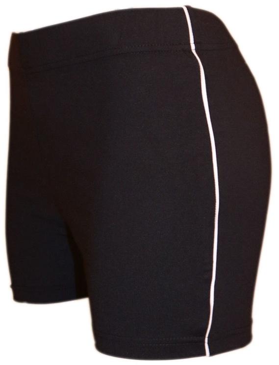 Bars Mens Shorts Black 57 XL
