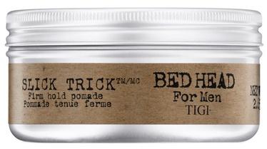 Крем для волос Tigi Bed Head Men Slick Trick Firm Hold Pomade 75g