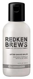 Бальзам после бритья Redken Brews, 125 мл