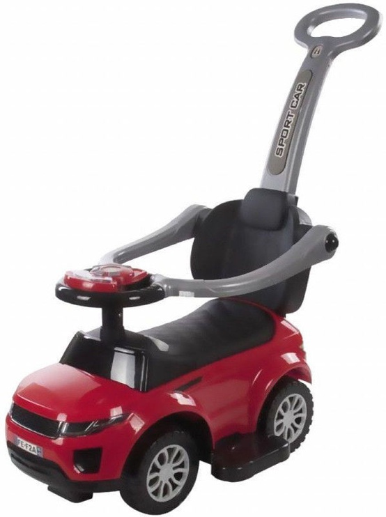Baby Mix Sport Car 3in1 HZ614 Red