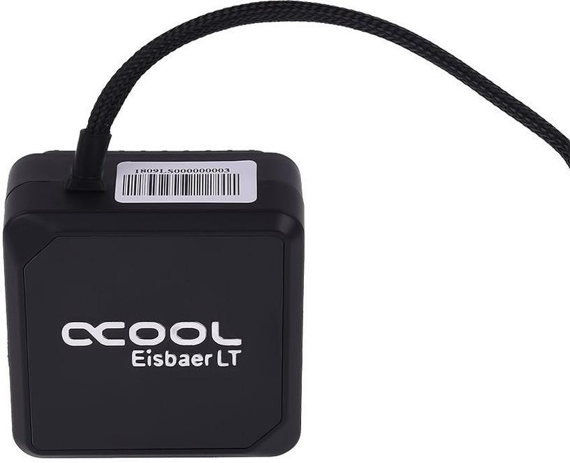 Alphacool Eisbaer LT (Solo) Black