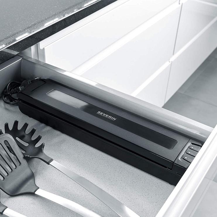 Vakuuma iepakošanas ierīce Severin FS 3601