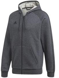 Adidas Core 19 Hoodie FT8070 Grey M