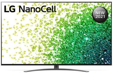 """LG TV Set LG 55"""" 55NANO863PA"""
