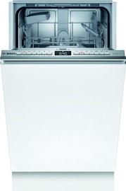 Iebūvējamā trauku mazgājamā mašīna Bosch SPV4EKX29E