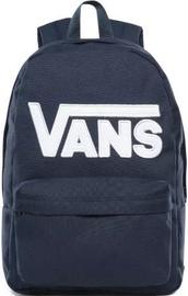 Рюкзак Vans Boys New Skool VN0002TLLKZ Blue