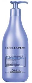 Šampūns L`Oréal Professionnel Blondifier Cool, 500 ml