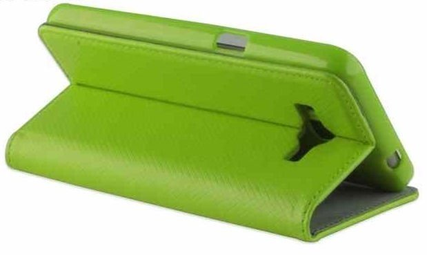 Mocco Smart Magnet Book Case For Huawei Mate 20 Pro Green