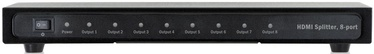 Digitus DS-43302 HDMI 8-port Splitter