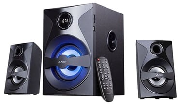 F&D F380X Multimedia Bluetooth Speakers
