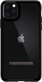 Spigen Ultra Hybrid S Back Case For Apple iPhone 11 Pro Max Transparent