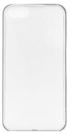 Telone Ultra Slim Back Case For Huawei Honor 9 Lite Transparent