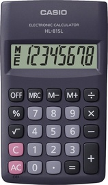 Casio Calculator HL-815L-BK