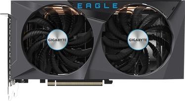 Видеокарта Gigabyte GeForce RTX 3060 Eagle OC, 12 ГБ, GDDR6