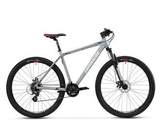 "Велосипед Lombardo Sestriere 350 U, белый/серебристый, 21"", 29″"