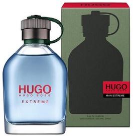 Парфюмированная вода Hugo Boss Hugo Extreme EDP, 75 мл