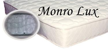 Matracis SPS+ Monro Lux, 140x200x20 cm