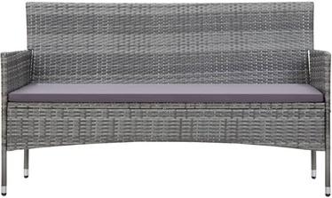 Садовый диван VLX Garden Sofa 45898, серый