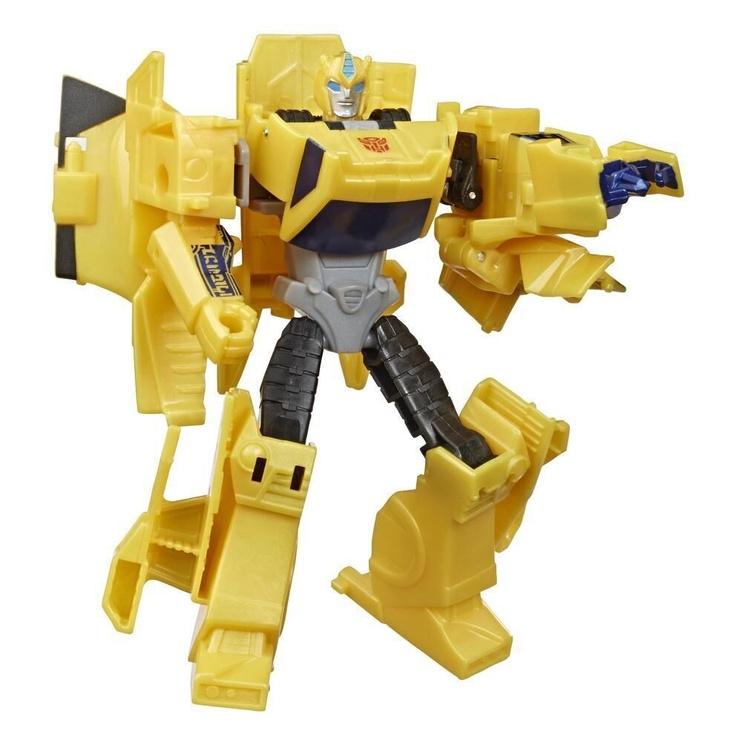 Hasbro Transformers Cyberverse Adventures Bumblebee E7084