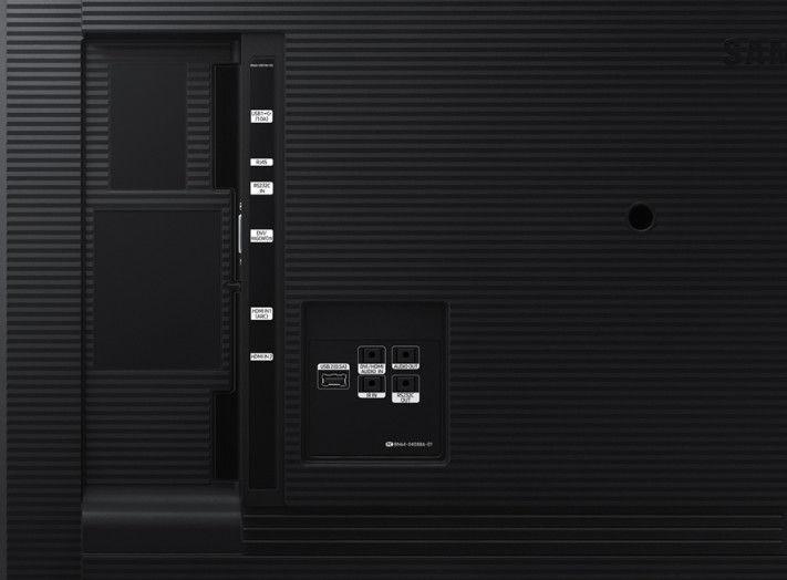 Samsung QB43R