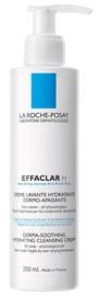 Средство для снятия макияжа La Roche Posay Effaclar H Derma-Soothing Cleansing Cream, 200 мл