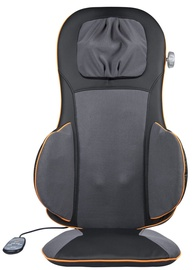 Массажный стул Medisana Shiatsu Acupressure Massage Seat Cover MC 825, 40 Вт, черный