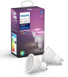 Spuldze Philips, led, GU10, 5.7 W, 350 lm