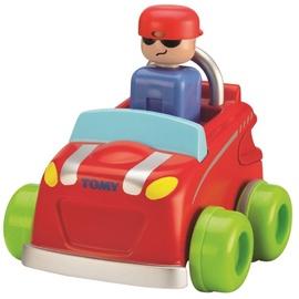 Automašīnas Tomy Push n Go