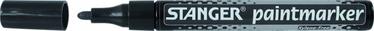 Stanger Paintmarker 2-4mm 10pcs Black 219011