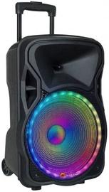 Bezvadu skaļrunis N-GEAR The Flash 1205 Black, 300 W