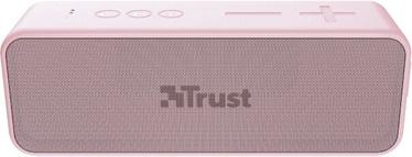 Trust Zowy Max Stylish Bluetooth Speaker Pink
