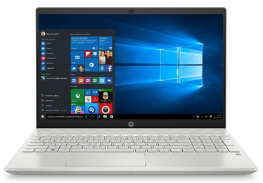 Ноутбук HP Pavilion 15-cs3006nw Silver 8UK11EA Intel® Core™ i5, 8GB/512GB, 15.6″