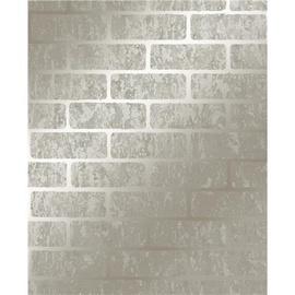 Graham & Brown Vinyl Wallpaper Milan 2 106524 Bronze