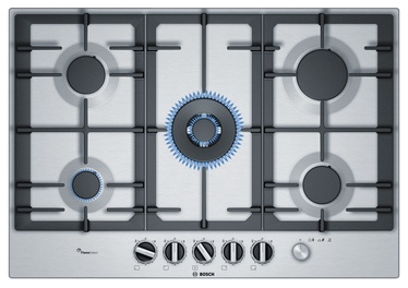 Газовая плита Bosch Serie 6 PCQ7A5M90