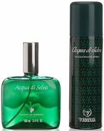 Komplekts vīriešiem Visconti Di Modrone Acqua Di Selva 100 ml EDC + 200 ml Deodorant Spray