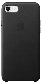 Apple Leather Case For Apple iPhone 7 /8 Black